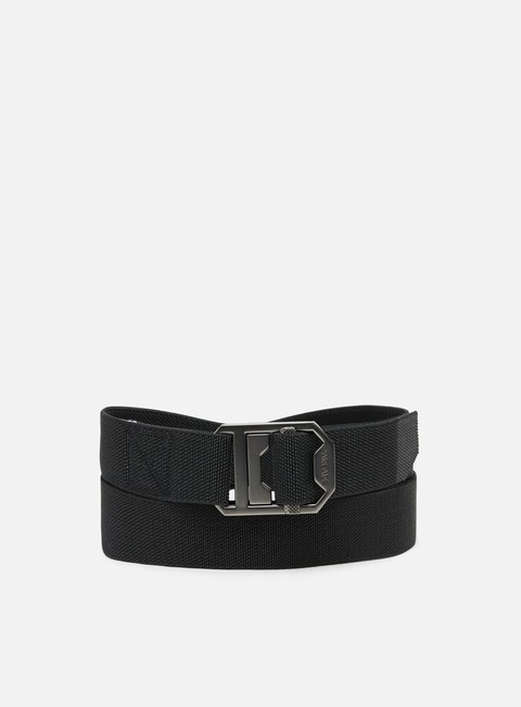 Cinture Arcade Guide Slim Belt