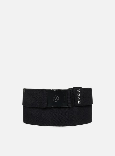 Cinture Arcade Midnighter Belt