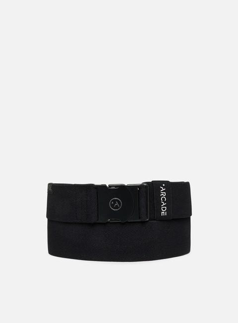 Belts Arcade Midnighter Belt