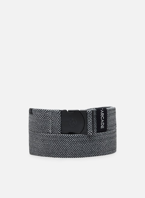 Belts Arcade Ranger Belt
