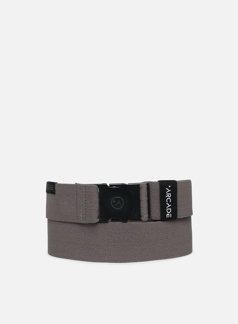 Belts Arcade Ranger Belt