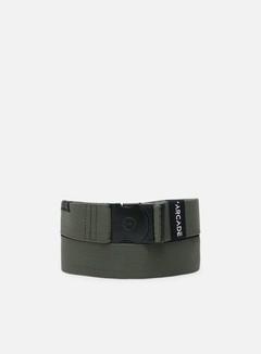 Arcade - Ranger Belt, Ivy Green