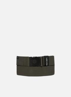 Arcade - Ranger Belt, Medium Brown