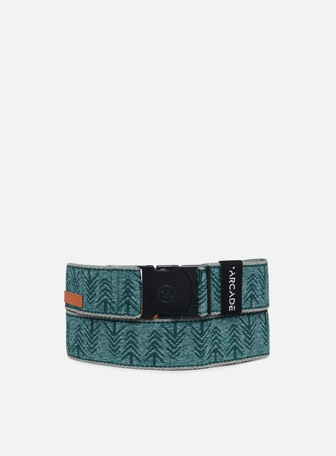 Cinture Arcade Timber Belt