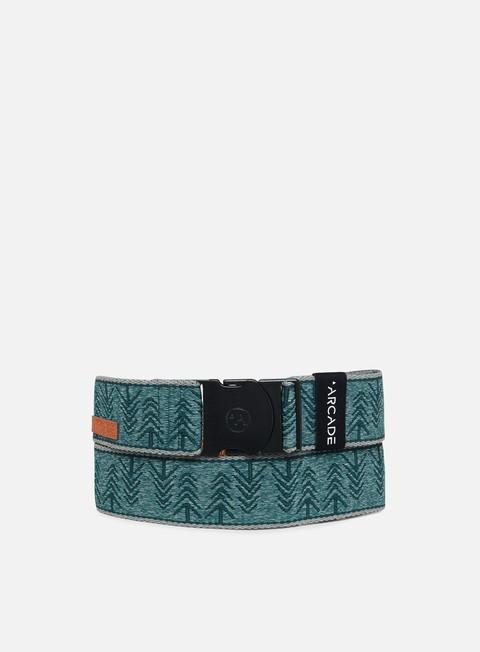 Belts Arcade Timber Belt