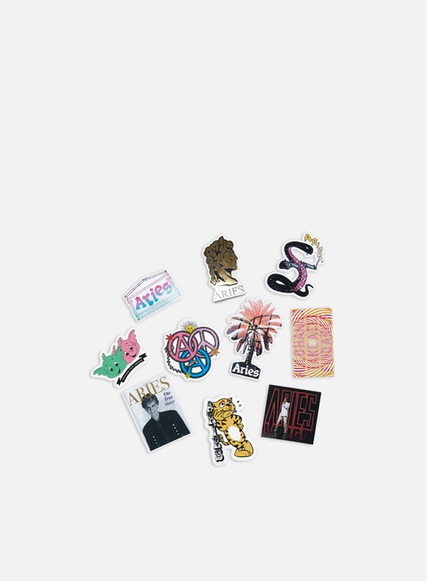 Various Accessories Aries AW21 Sticker Pack