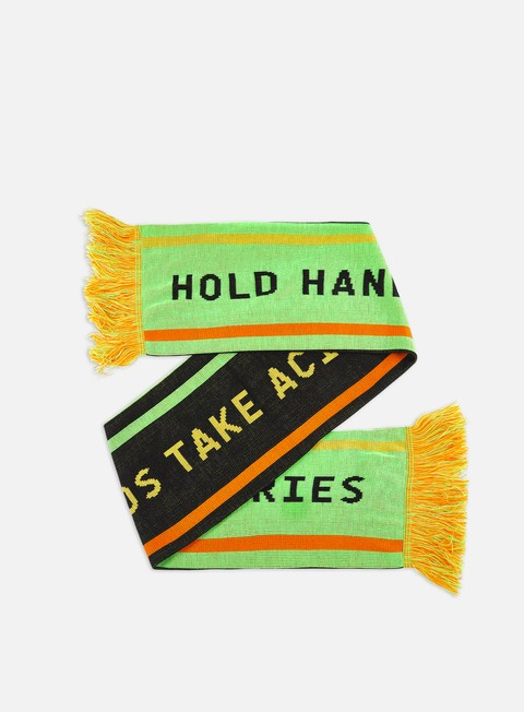 Sciarpe Aries Hold Hands Scarf