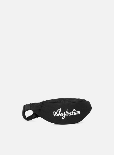 Outlet e Saldi Marsupi Australian Logo Waist Bag