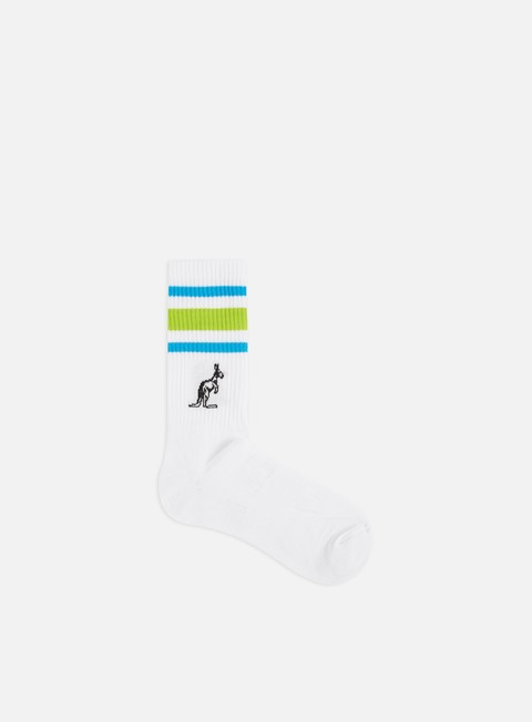 Outlet e Saldi Calze Australian Stripes Socks