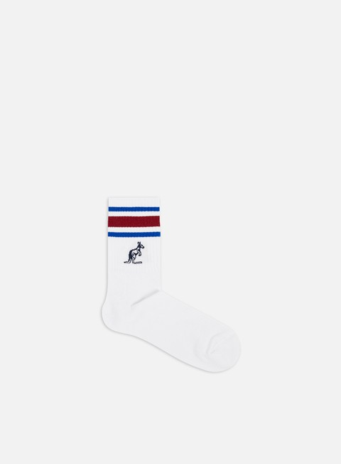 Socks Australian Tennis Striped Socks