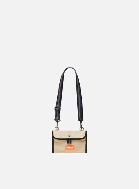 Outlet e Saldi Borse Butter Goods Alex Schmidt Side Bag