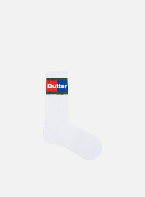 Outlet e Saldi Calze Butter Goods Court Socks