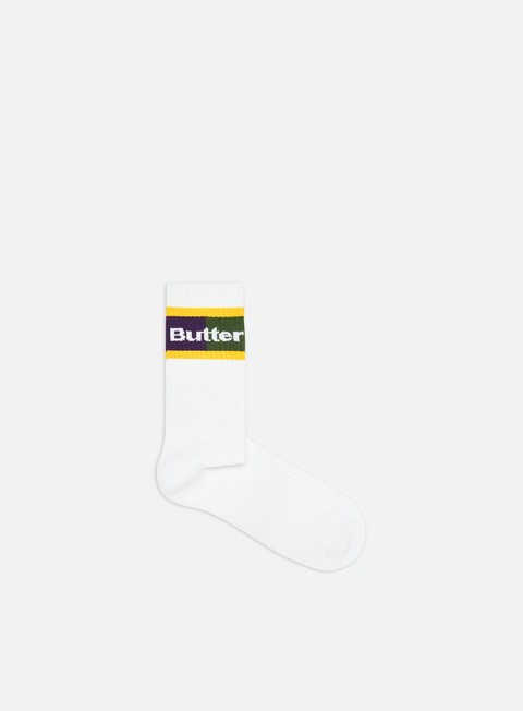 Socks Butter Goods Court Socks