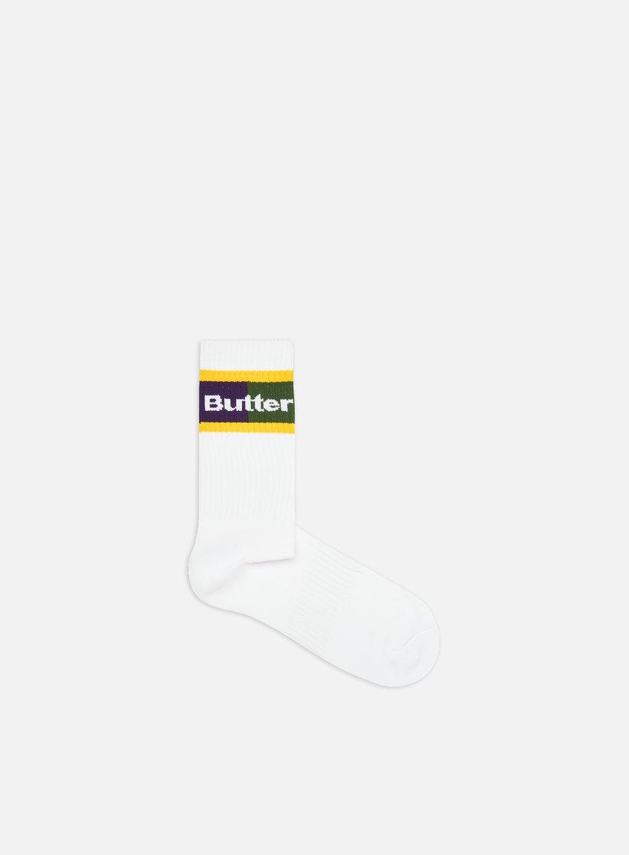 Butter Goods Court Socks