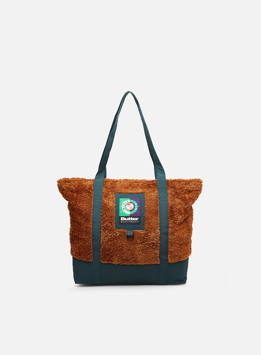 Butter Goods High Pile Tote Bag