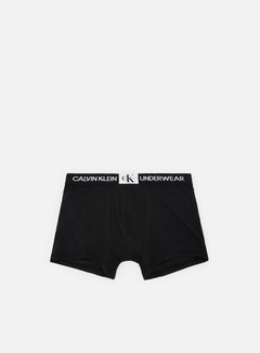 Calvin Klein Underwear Monogram Cotton Trunk