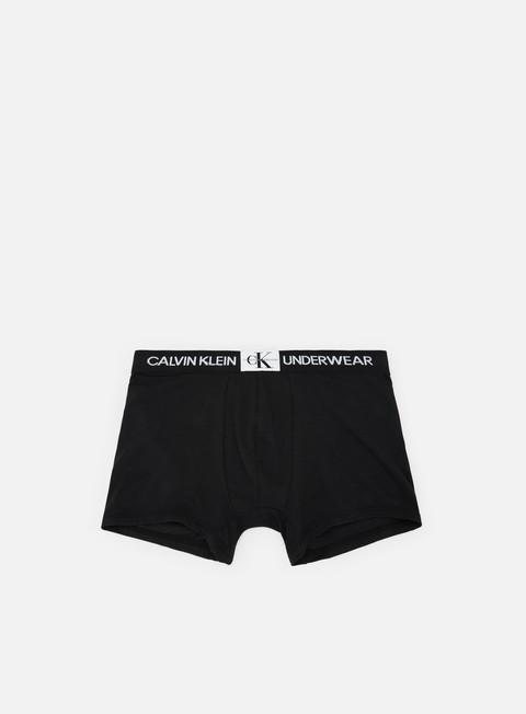 Underwear Calvin Klein Underwear Monogram Cotton Trunk