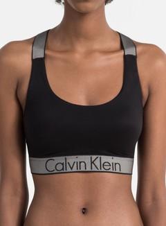Calvin Klein Underwear - WMNS Customized Stretch Bralette Lightly Lined, Black 3