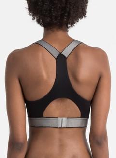 Calvin Klein Underwear - WMNS Customized Stretch Bralette Lightly Lined, Black 4