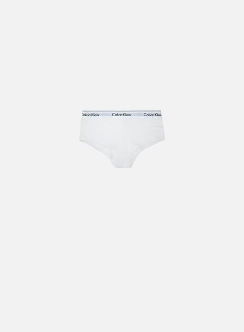 Calvin Klein Underwear WMNS Modern Cotton Boyshort