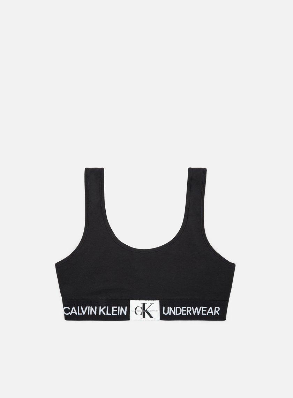 Calvin Klein Underwear WMNS Unlined Bralette 2