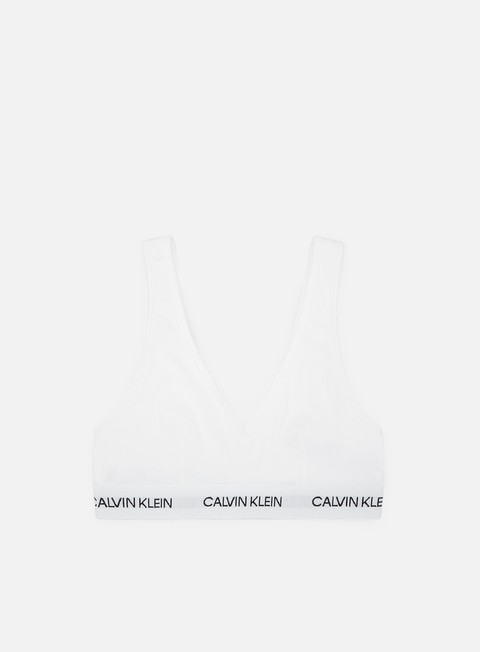 Intimo Calvin Klein Underwear WMNS Unlined Bralette 3