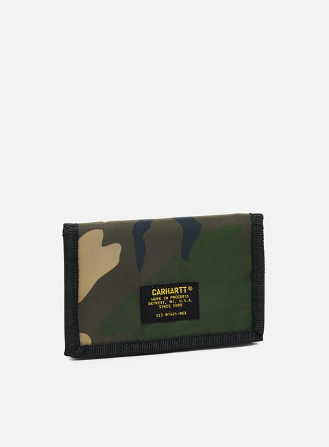 Sale Outlet Wallets Carhartt Ashton Wallet