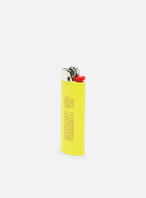 Various Accessories Carhartt Bic Lighter