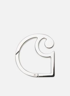 Carhartt C Logo Carabiner