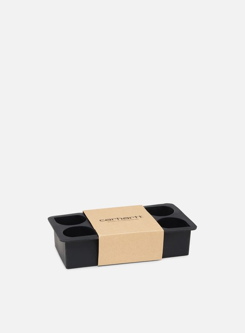 Various Accessories Carhartt C Logo Ice Cube Tray