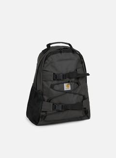 Carhartt - Kickflip Backpack, Asphalt