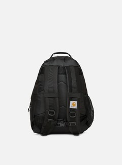 Carhartt - Kickflip Backpack, Black 2