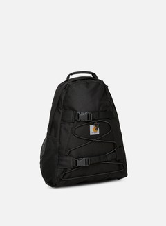 Carhartt - Kickflip Backpack, Black 3