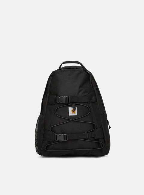 accessori carhartt kickflip backpack black