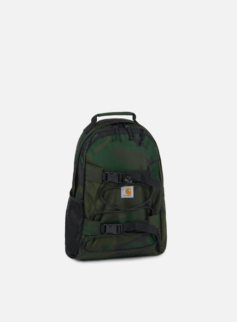 accessori carhartt kickflip backpack camo combat