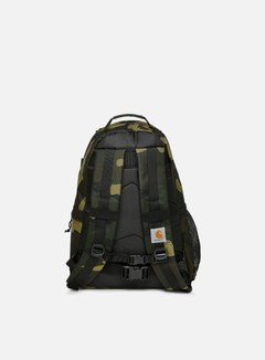 Carhartt - Kickflip Backpack, Camo Laurel 2