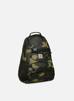 Carhartt - Kickflip Backpack, Camo Laurel 3