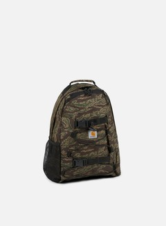 Carhartt - Kickflip Backpack, Camo Tiger