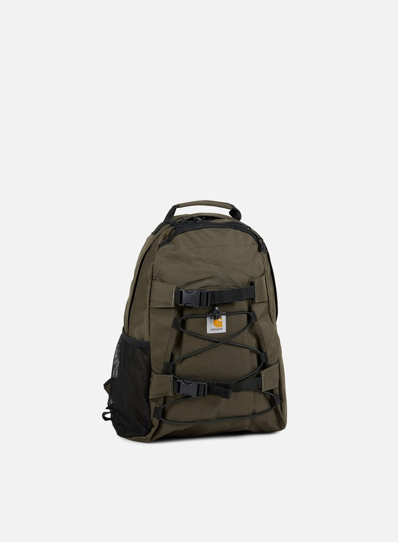 Carhartt - Kickflip Backpack, Cypress
