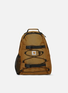 Carhartt - Kickflip Backpack, Hamilton Brown