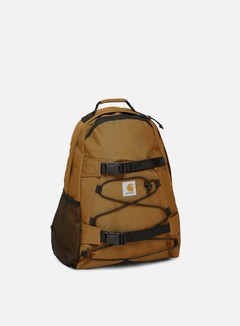 Carhartt - Kickflip Backpack, Hamilton Brown 3