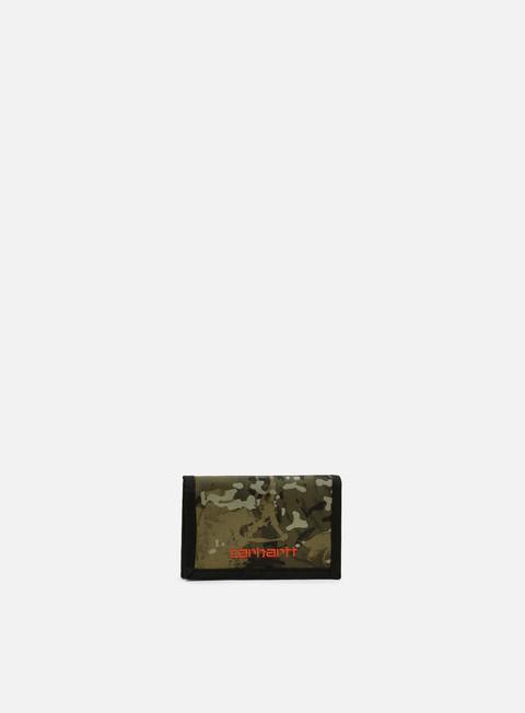 Portafogli Carhartt Payton Wallet