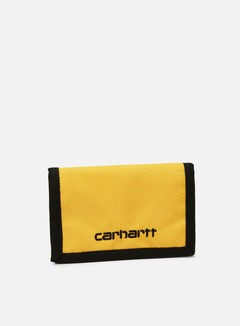 Carhartt - Payton Wallet, Sunflower/Black