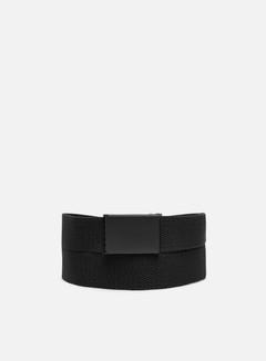 Carhartt - Script Tonal Belt, Black