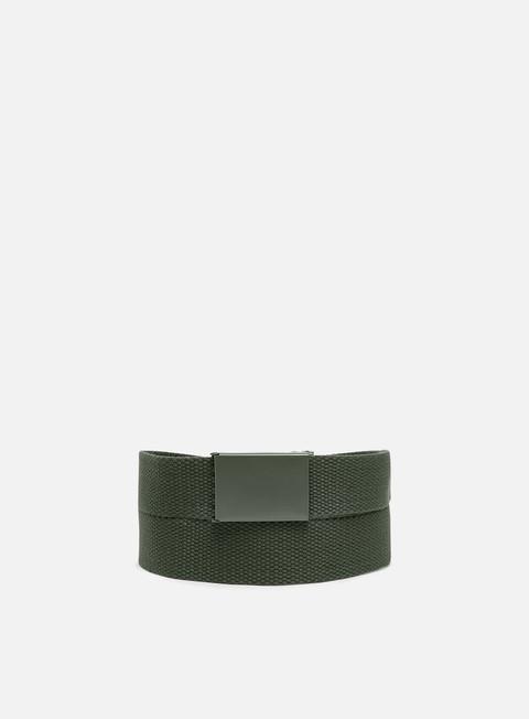 Cinture Carhartt Script Tonal Belt