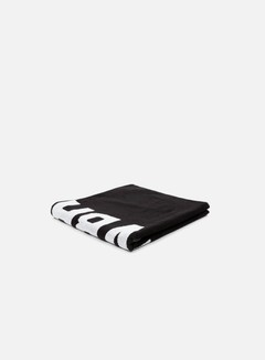 Carhartt - Shore Towel, Black/White 1