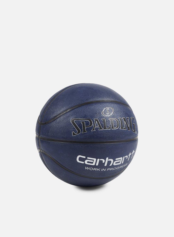 Carhartt - Spalding  Basketball
