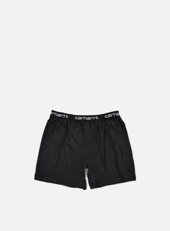 Carhartt - Trunk Short, Black 1