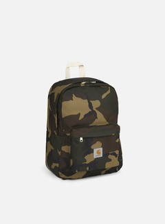 Carhartt - Watch Backpack, Camo Laurel 1