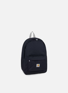 Carhartt - Watch Backpack, Dark Navy/Cinder